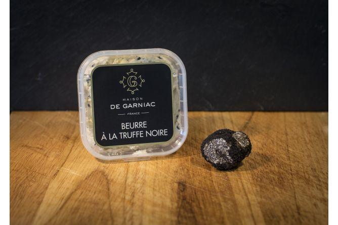 Beurre à la truffe noire
