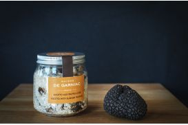 Risotto with summer truffles