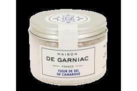 Salt with Piment des Cévennes (spicy salt)