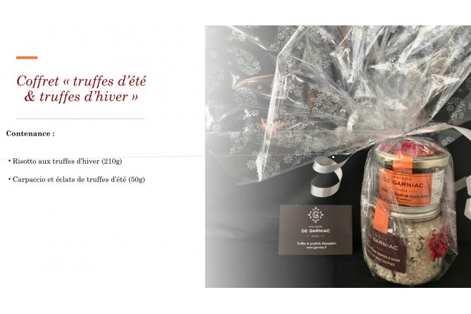 """""""Degustation"""" gift box"""