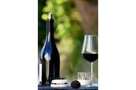 Accords truffes & vins