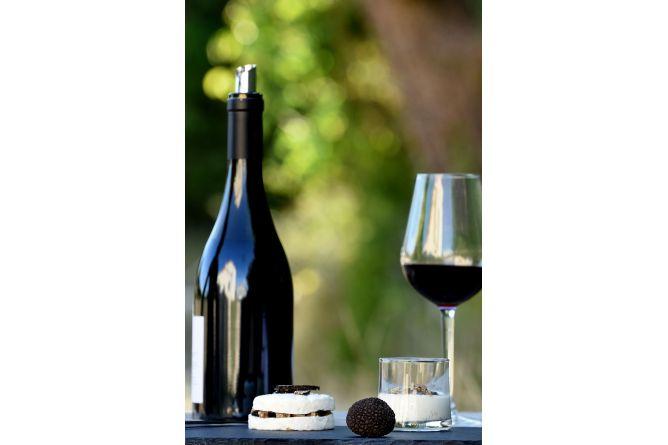 Truffle & wine matching