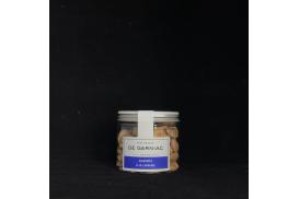 Lavender almonds
