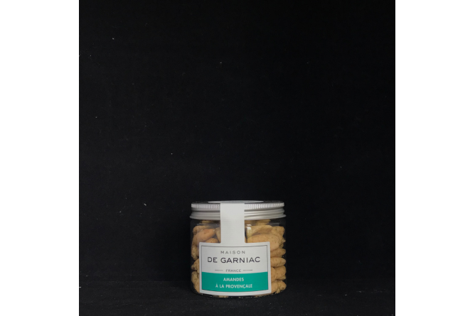 Provence Cashew Nuts