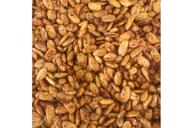 Spicy Almonds (Piment desCévennes)
