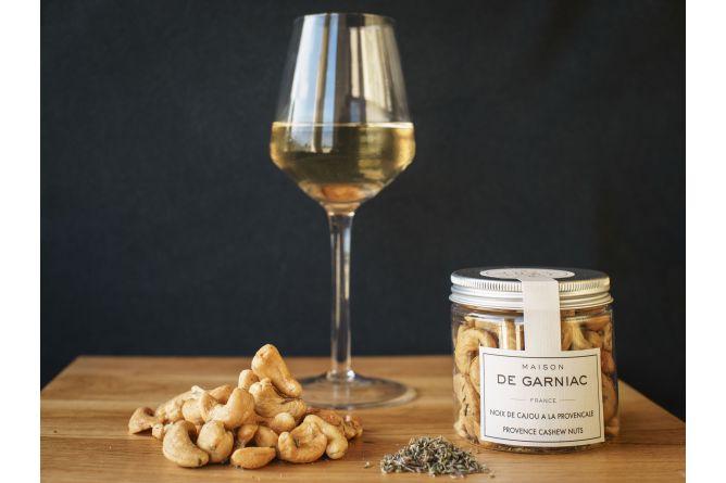 Noix de Cajou à la Provençale