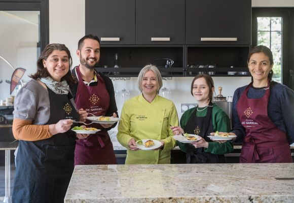 Awakening truffle & Wine and truffle Matching workshop